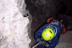 2014 - Grotta della Profunnata