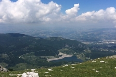 2014 - Monte Mutria