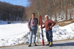 2013 - Scialpinismo in Abruzzo
