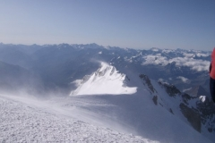 2009 - Monte Bianco