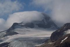 2009 - Trekking sulle Alpi