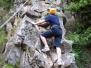 2011 - Arrampicata con gli scout