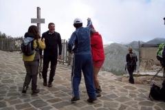 2010 - Monte Cervati