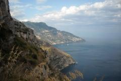 2011 - Alta via dei monti Lattari