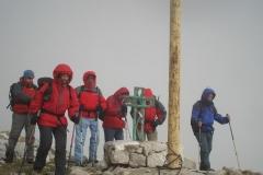 2007 - Monte Miletto