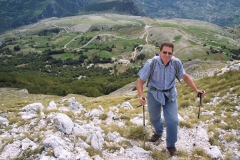2006 - Monte Mutria