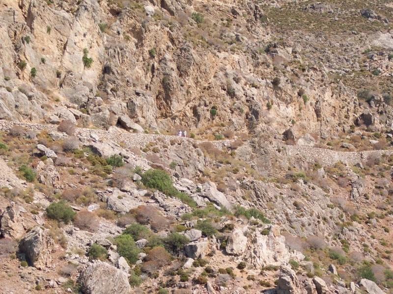 Il sentiero per Lethra