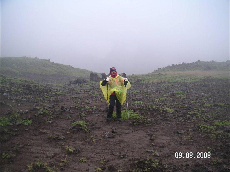 07_Nel cratere del vulcano Mutnovsky 3