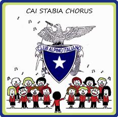 coro CAI Stabia