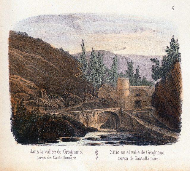 Valle dei Mulini di Gragnano
