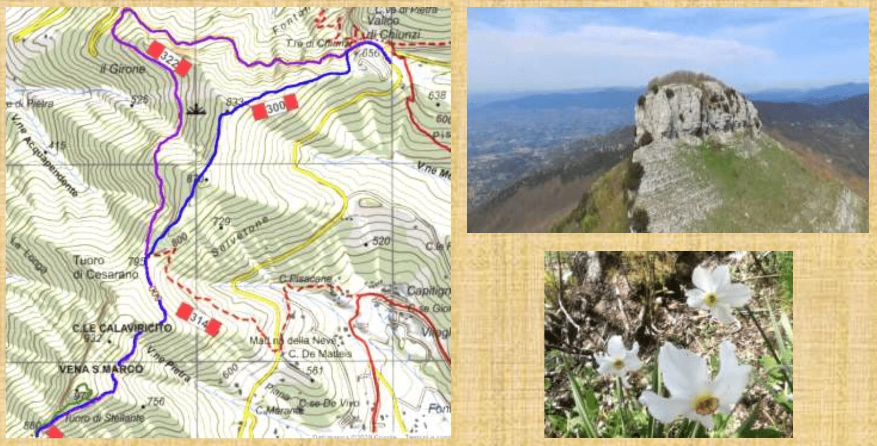 Escursione 14 Aprile
