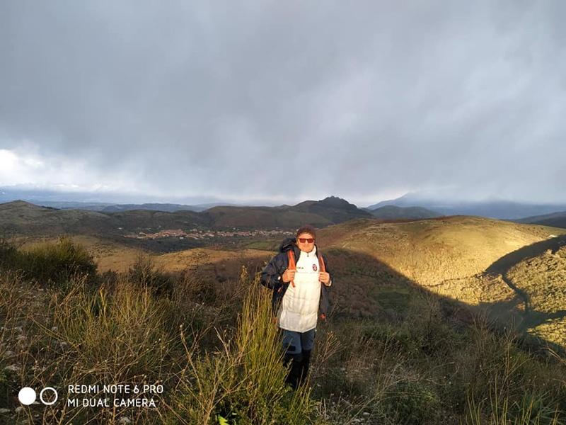 Escursione 23 Febbraio