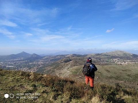 Escursione 11 Febbraio