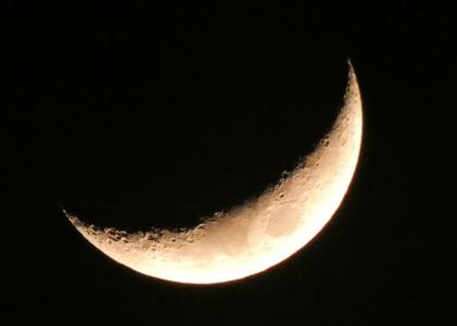 Luglio, il mese della Luna