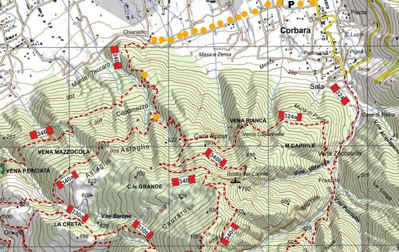 Escursione 15 Gennaio